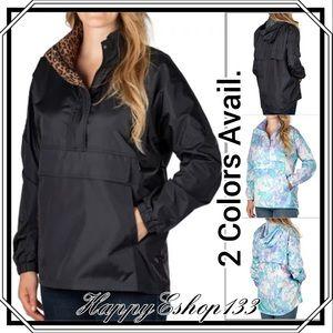Lauren James Ladies' Anorak Pullover Jacket